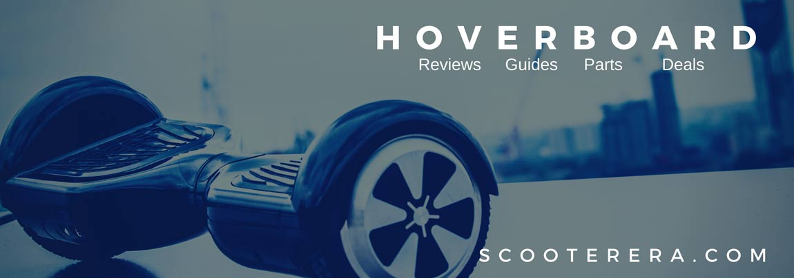 Hoverboard/electric scooters Are the Next Era of Scooters