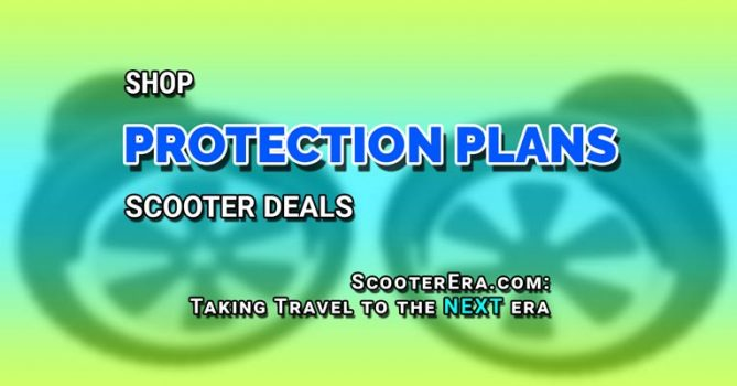 A hoverboard protection plan is a no-brainer.