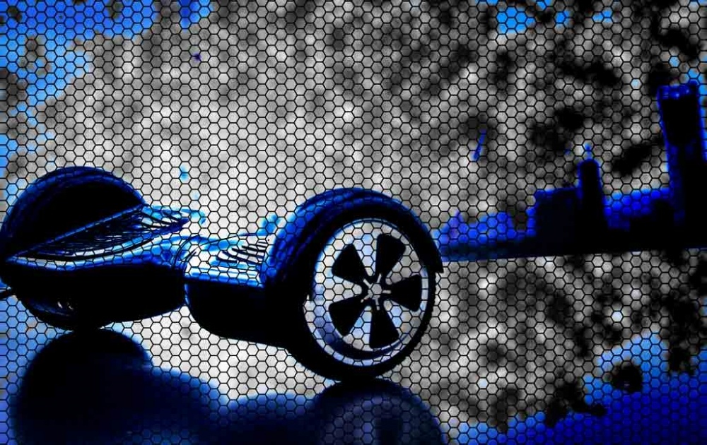Hoverboard blog with the latest news and information about hoverboards